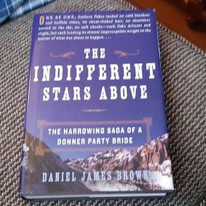 The Indifferent Stars Above book Survival